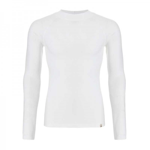 Ten Cate Thermo shirt lange mouw wit