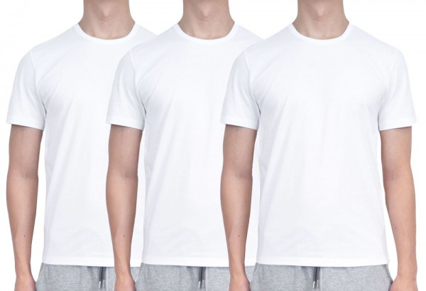 Hugo Boss T-shirt Classic 3-Pak