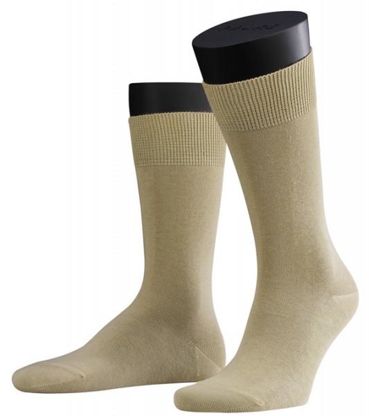 FALKE Airport sokken beige