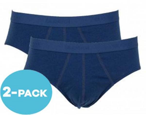 Sloggi Slip 24/7 2pack blauw