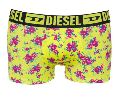 Diesel boxershort microfiber 55-D print