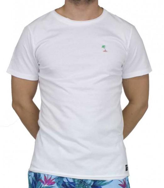 Bjorn Borg T-shirt relax wit