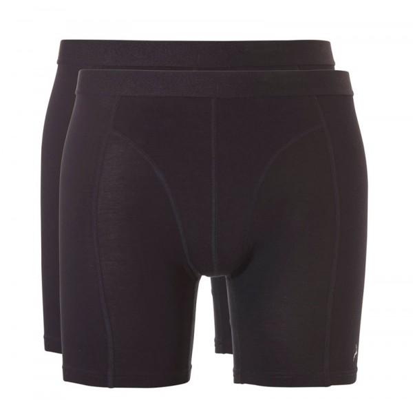 Ten Cate Bamboo boxershort long 2-pack