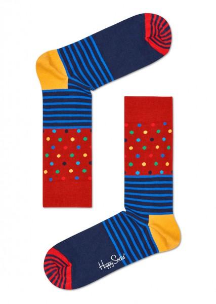 Happy Socks Sokken small dot