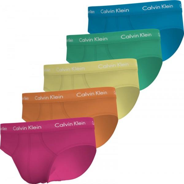 Calvin Klein slips 5-pack The pride