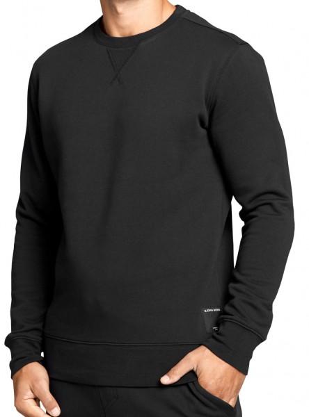 Bjorn Borg sweatshirt Centre crew neck zwart