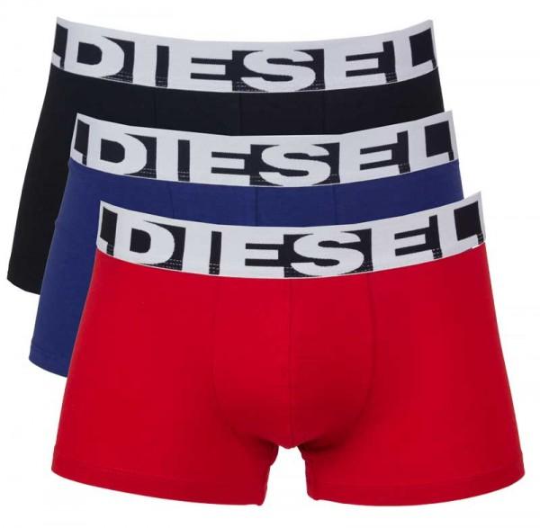 Diesel Boxershort Shawn 3-pack