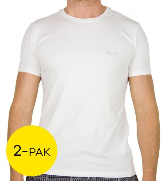 Hugo Boss T-shirt regular fit 2-Pack