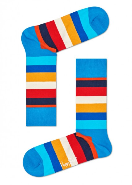 Happy Socks Sokken Stripe