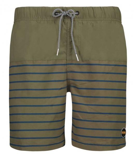 Shiwi Zwemshort Placed stripe