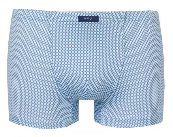 Mey bodywear shorty Brazil blue