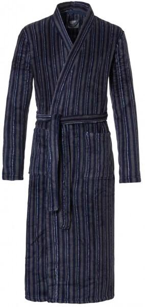 Ten Cate badjas kimono kraag