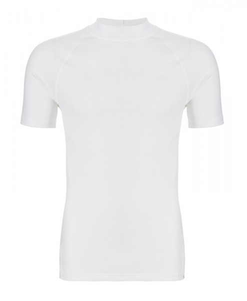 Ten Cate Thermo T-shirt korte mouw wit