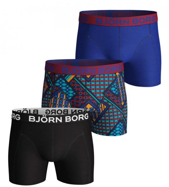 Bjorn Borg Boxershort Le Louvre 3-pack