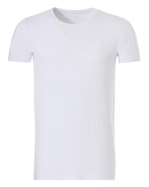 Ten Cate Bamboo T-shirt wit