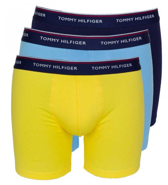 Tommy Hilfiger Boxershorts premium 3-pack