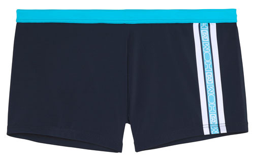 Hom zwemboxer blauw-blue Alize