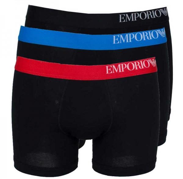 Armani boxershorts 3-pack