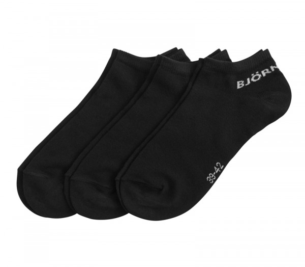 Bjorn Borg Sneaker sokken 3-paar