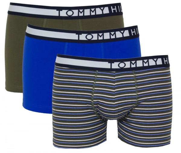 Tommy Hilfiger boxershorts 3-pack stripe