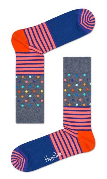Happy Socks Sokken stripe - dots