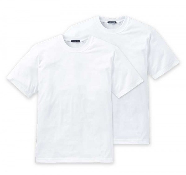Schiesser American T-shirt 2-pak