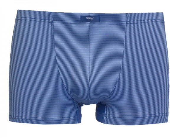 Mey bodywear shorty Olinda soft blue