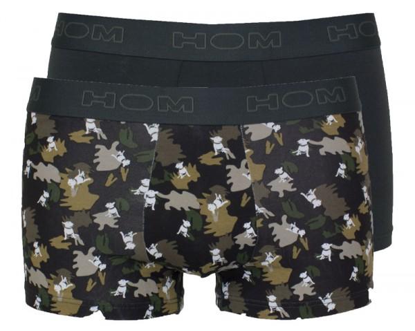 Hom boxershorts Dog 2-pack