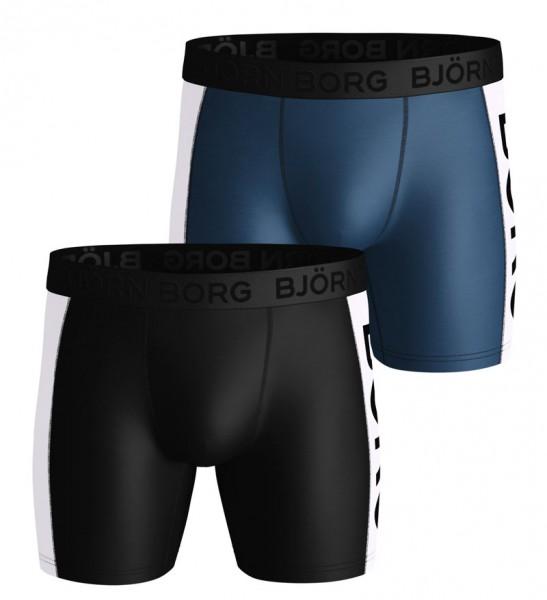 Bjorn Borg boxershorts Performance Panel 2-pack