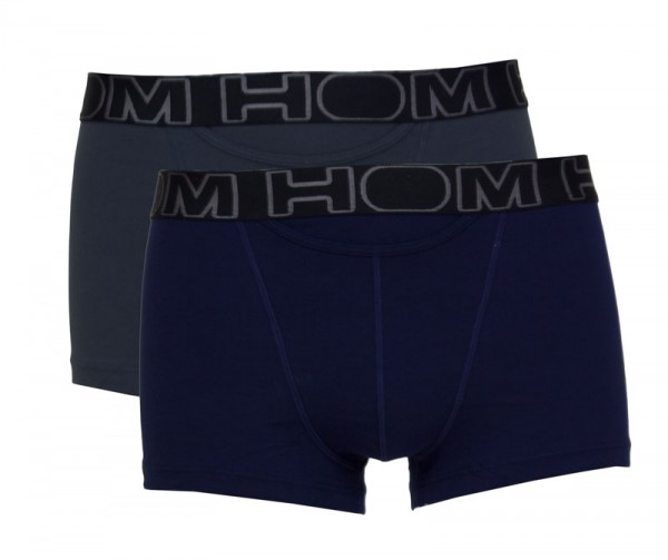 Hom horizontale gulp boxershorts 2-pack boxerline