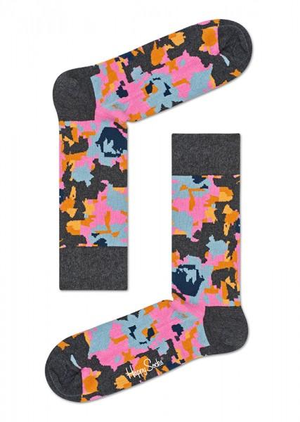 Happy Socks Sokken Flower