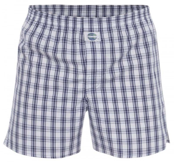 Deal boxer wijd model ruit