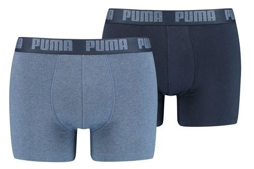 Puma boxerhorts Denim 2-pack