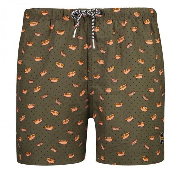 Shiwi Zwemshort Hotdog
