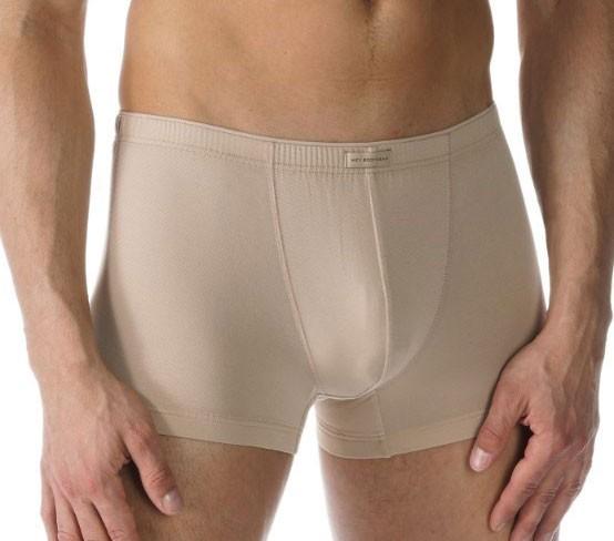 Mey bodywear short dry cotton beige