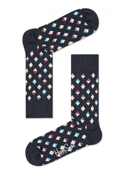 Happy Socks Sokken mini Diamond
