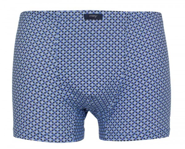 Mey bodywear shorty blue sky
