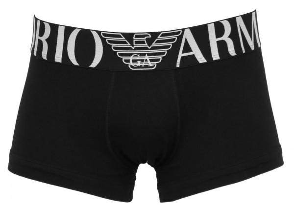Armani Short Eagle logoband