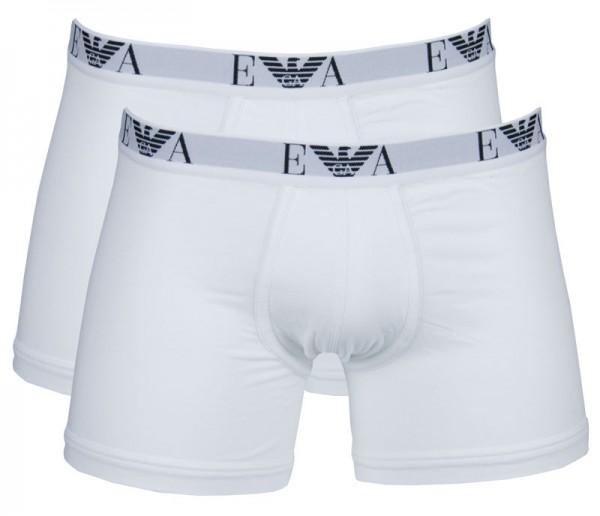 Armani Boxershort essential monogram 2p
