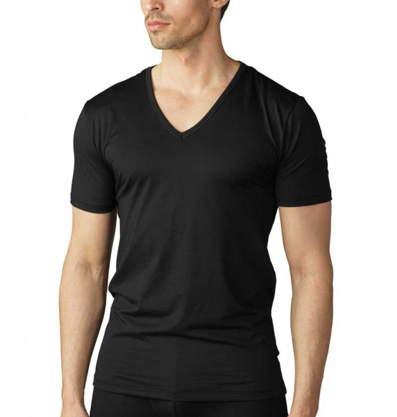 Mey bodywear T-shirt V-hals dry cotton