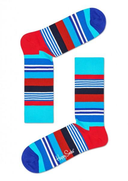 Happy Socks Sokken multi stripe