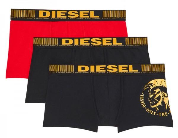 Diesel boxershort Damien 3-pack