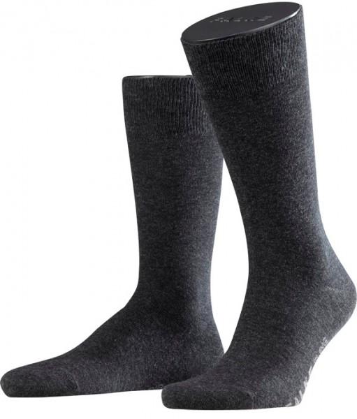 FALKE sokken Family antraciet