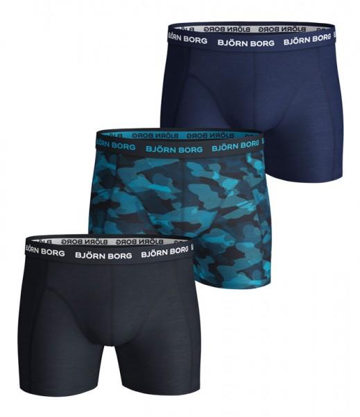 Bjorn Borg boxershorts Shadeline Essentials 3-pack