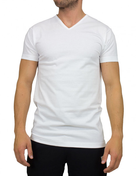 Alan Red T-shirts Vermont voorkant