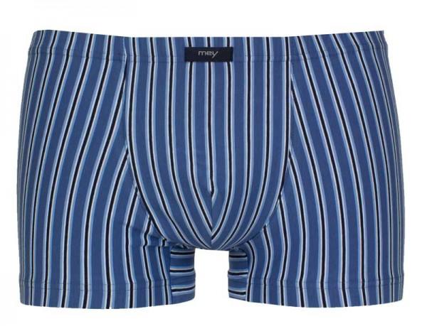 Mey bodywear shorty cosmos blue