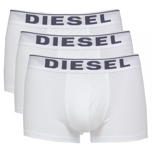 Diesel boxershort Damien 3-pack wit