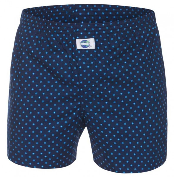 Deal Boxer wijd model dots