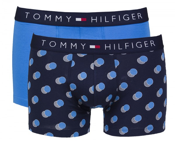 Tommy Hilfiger short Icon stripe 2-pack