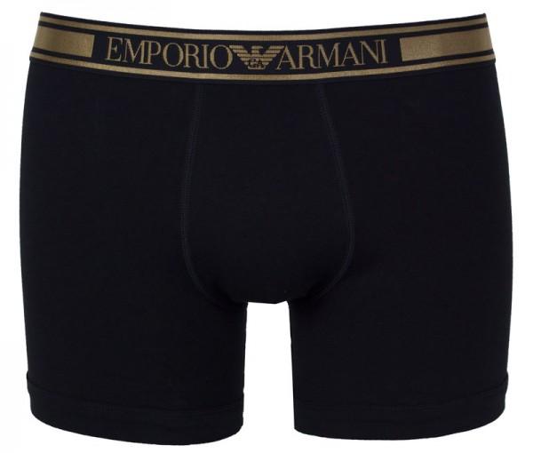 Armani boxershort met GA logoband voorkant